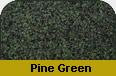 pine green chip